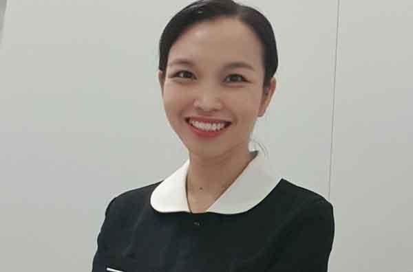 Nữ diễn viên người Việt vuột mất vai trong phim 'Trò chơi con mực'