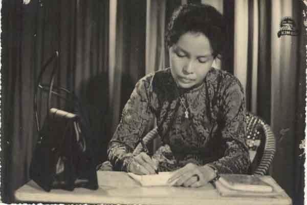 Những nữ soạn giả cải lương hiếm hoi: Nhị Kiều - soạn giả có nhiều kịch bản nhất