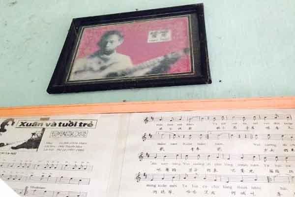Về Hội An tìm dấu vết nhạc sĩ La Hối 'Xuân và Tuổi trẻ' (Bài 1)