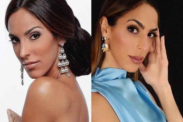 Người đẹp 29 tuổi đăng quang Hoa hậu Trái đất Tây Ban Nha 2021