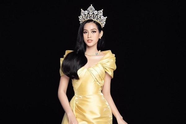 Hoa hậu Đỗ Thị Hà: 'Tôi không quá hợp với showbiz'