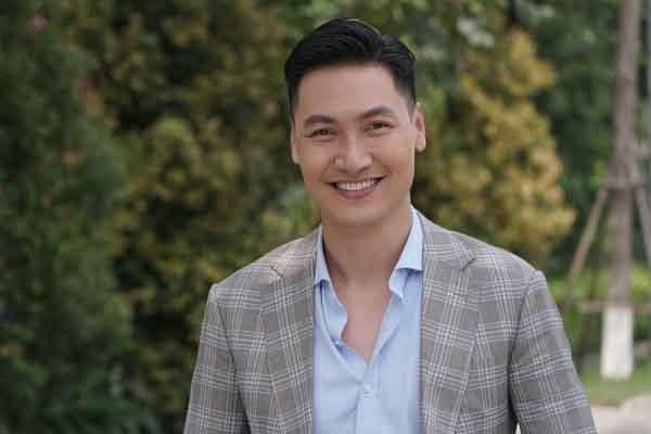 Diễn viên Mạnh Trường đóng vai Bác Hồ: Vinh dự lớn trong sự nghiệp