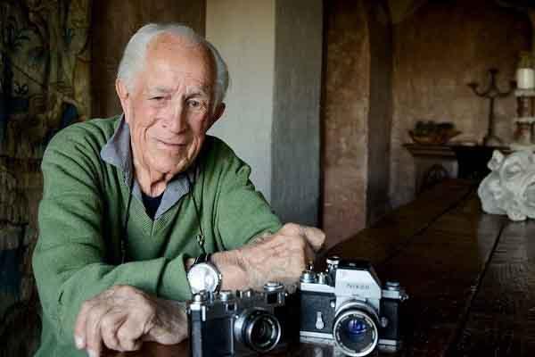 Douglas Duncan, Nhà nhiếp ảnh của Picasso