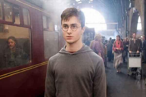 Daniel Radcliffe tiết lộ phần phim 'Harry Potter' yêu thích