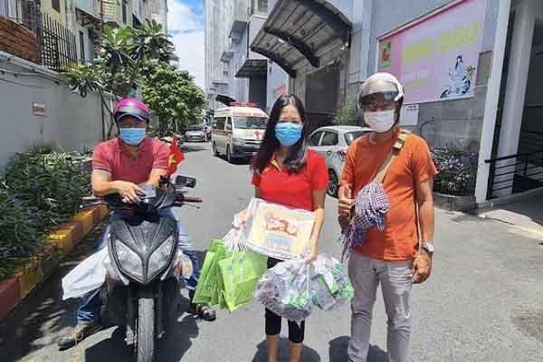 Sống đẹp: Nhóm thiện nguyện 'Sài Gòn hồi sinh'