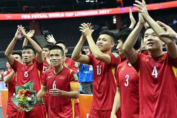 Cựu tuyển thủ Mai Thành Đạt: 'Futsal tạo dấu ấn đá vì người hâm mộ, vì gia đình'