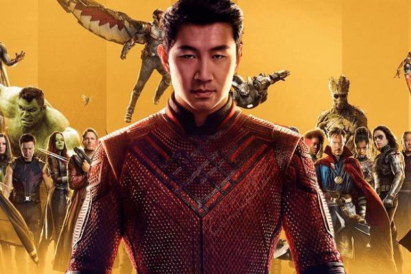 'Shang-Chi' - Một trong những bộ phim siêu anh hùng được đầu tư ít nhất MCU