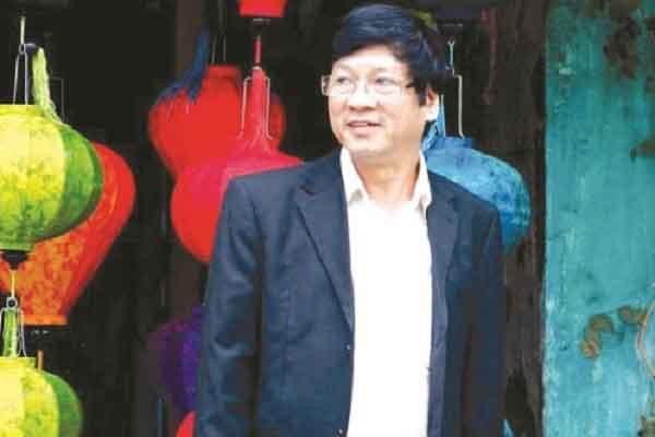 Nhạc sĩ Nguyễn Duy Khoái, người của những miền quê