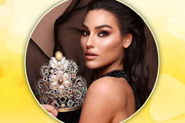 Hoa hậu được giành danh hiệu 'Vẻ đẹp vượt thời gian 2021' là ai?