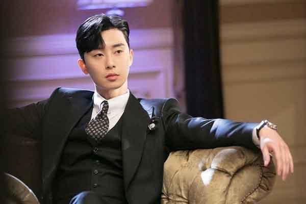 Park Seo Joon xác nhận tham gia MCU, lên đường sang Mỹ quay bom tấn 'The Marvels'