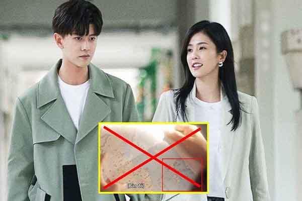 Những lần bản đồ 'đường lưỡi bò' xuất hiện gây bức xúc trong phim Trung Quốc chiếu tại Việt Nam