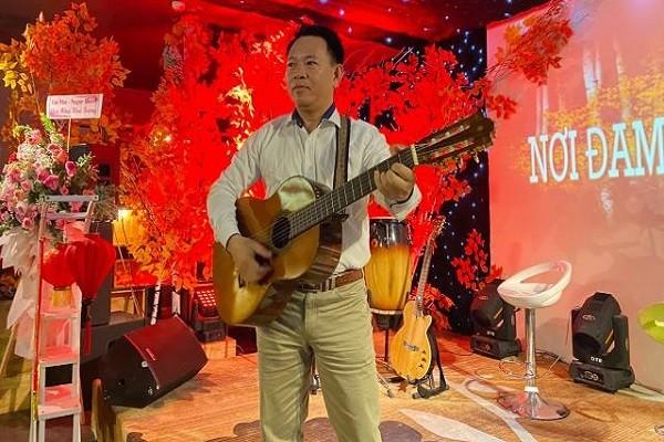 'Về Đà Nẵng cùng em' sáng tác mới của nhạc sĩ Lê Xuân Thơm