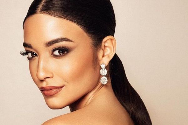Tân Hoa hậu Hòa bình Puerto Rico sở hữu nhan sắc vạn người mê