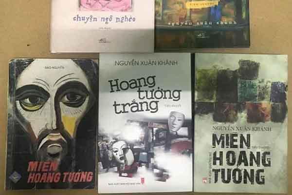Nhà văn Nguyễn Xuân Khánh và 'Chuyện ngõ nghèo'