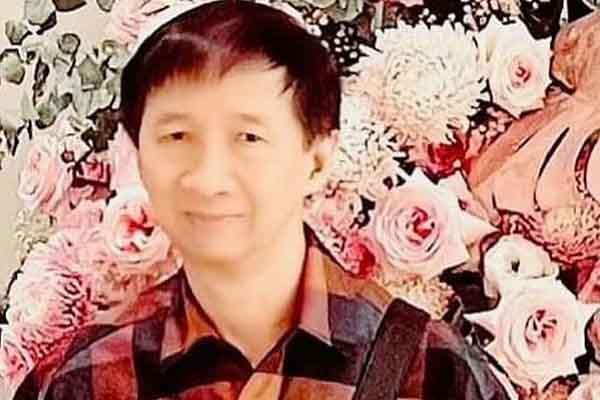 Nhà thơ Lâm Xuân Thi và 'Phúc âm xanh'