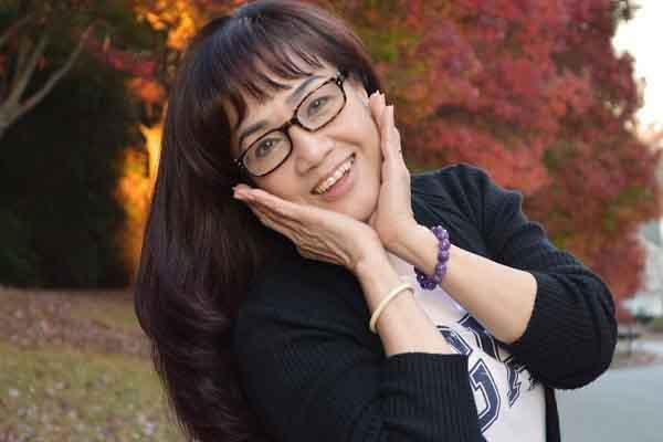 NSƯT Phương Hồng Thuỷ - Bên trời hạnh phúc