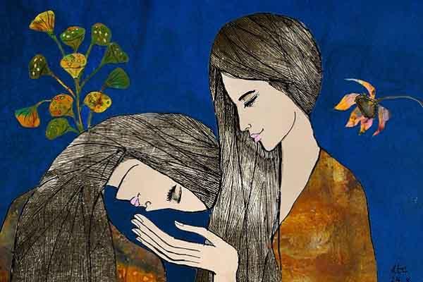 'Tôi gọi tên nỗi buồn sáng nay' và những bài thơ khác
