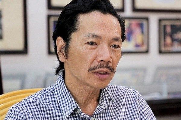 NSND Trung Anh chia tay Nhà hát Kịch Việt Nam sau hơn 40 năm gắn bó
