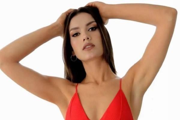 Mỹ nhân xuất thân từ gia đình toàn hoa hậu đăng quang Miss Peru 2021