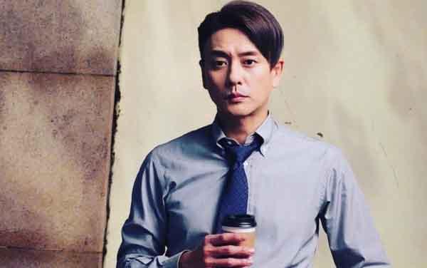 Huỳnh Tông Trạch 'nhá hàng' vai diễn trong 'Bằng chứng thép 5'