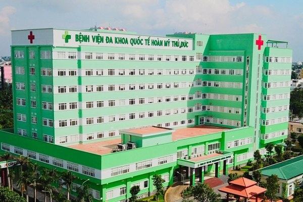 TP.HCM: Bệnh viện tư nhân đầu tiên chính thức chuyển đổi công năng điều trị COVID-19