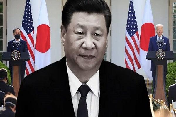 Đáp trả nhẹ nhàng tuyên bố chung về Đài Loan của Mỹ - Nhật, ông Tập Cận Bình toan tính gì?