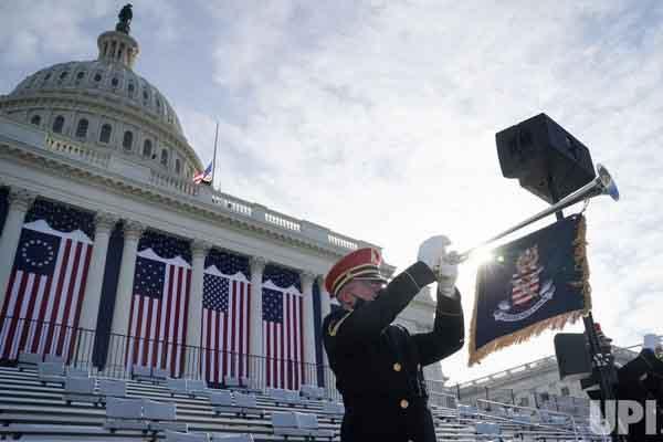 Lễ nhậm chức tổng thống Mỹ 2021 có gì khác biệt?