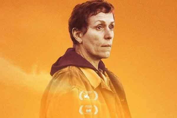 Điều gì tạo nên sức hấp dẫn cho 'Nomadland - ứng cử viên hàng đầu cho Oscar 2021'?
