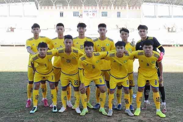 PVF, SLNA, Quảng Nam, Đồng Tháp sớm giành vé vào VCK U.19 Quốc gia