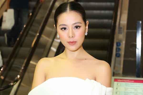 Nam Thư: 'Phụ nữ đẹp là phải khoe'