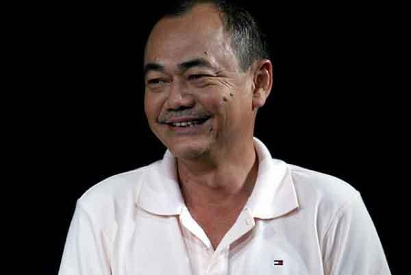NSND Việt Anh: 'Tôi giàu hơn người ta tưởng'