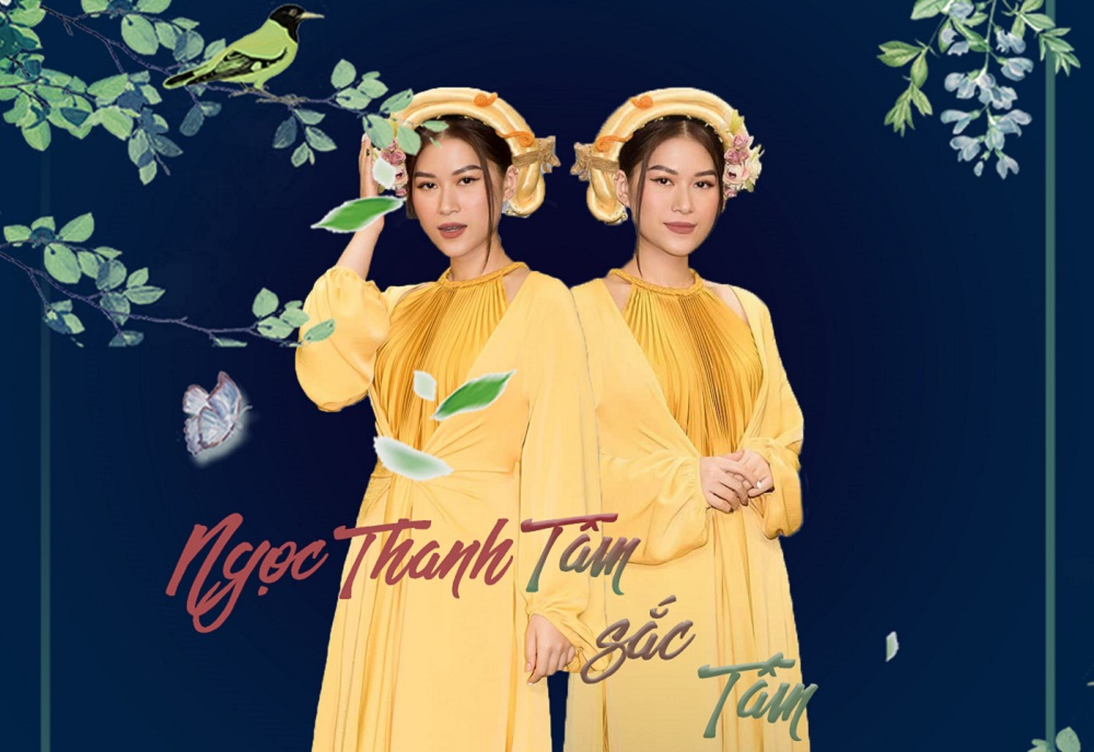 'Tâm sắc Tấm': Dự án web-drama đáng xem của Ngọc Thanh Tâm