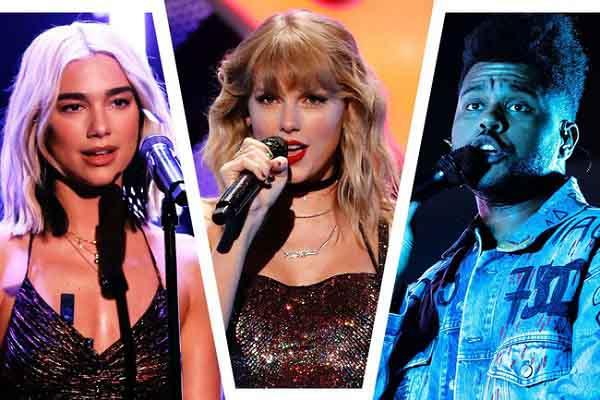 Tạm hoãn lễ trao giải âm nhạc Grammy 2021