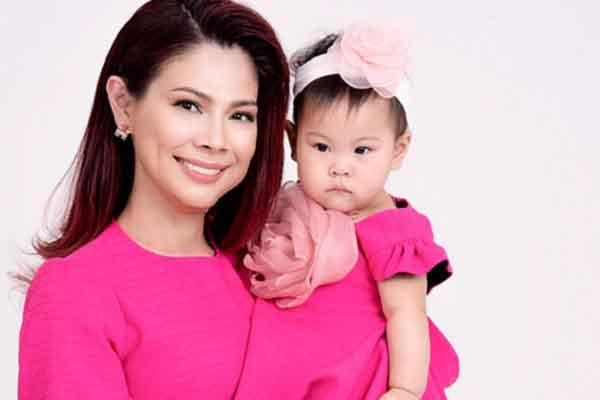 Thanh Thảo đưa con gái về Việt Nam ăn Tết, tiết lộ kế hoạch trở lại Vpop