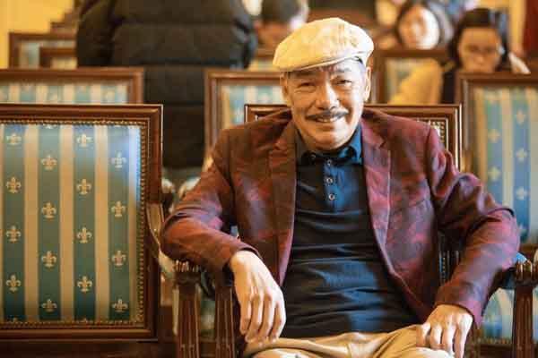 Nhạc sĩ Trần Tiến tươi cười rạng rỡ khoe ngày chạy 600m sau tin đồn 'qua đời'