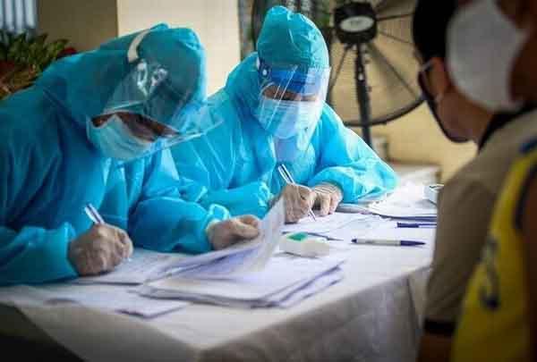 Sở Y tế Hà Nội thông tin cái chết của bệnh nhân người Nhật nhiễm COVID-19