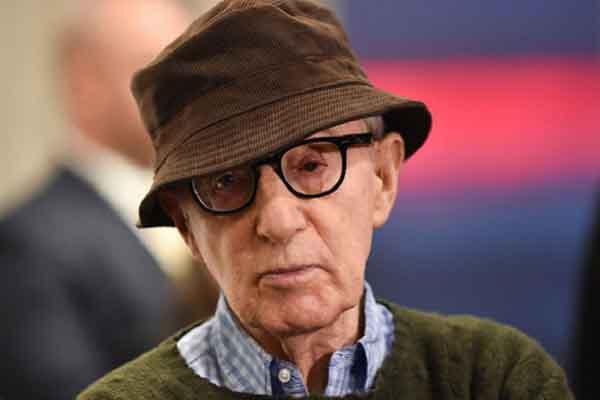 Woody Allen – Thiên tài đầy tai tiếng