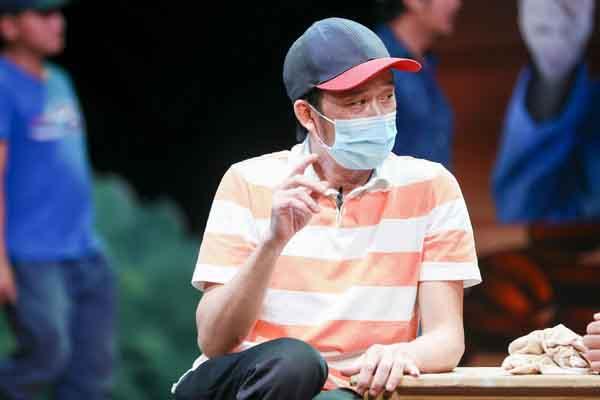 Nghệ sĩ Hoài Linh và dàn sao 'khủng' phục vụ khán giả xuyên Tết