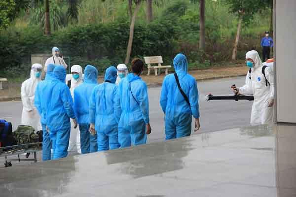 Tối 29 Tết: Việt Nam thêm 20 ca mắc COVID-19 trong cộng đồng