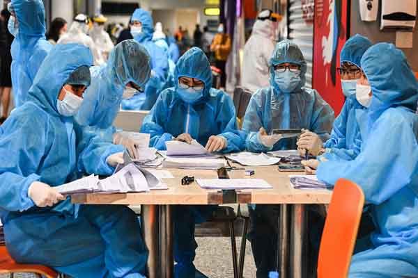 Sáng 30 Tết: Việt Nam ghi nhận thêm 18 ca mắc Covid-19