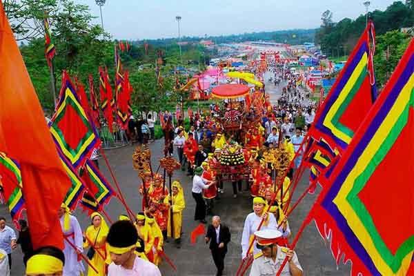 Điểm qua hàng loạt lễ hội lớn phải dừng vì dịch COVID-19