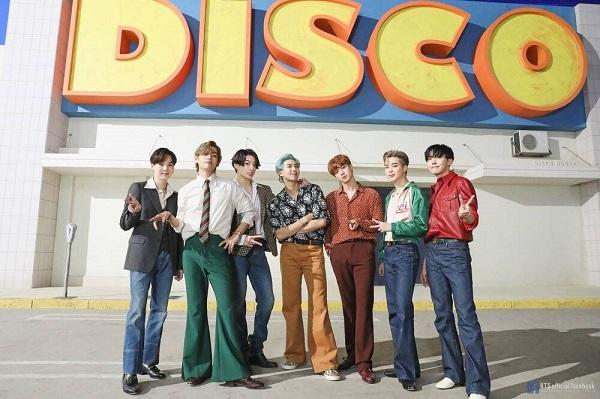"""BTS được Billboard vinh danh là """"Ngôi sao nhạc Pop vĩ đại nhất 2020'"""