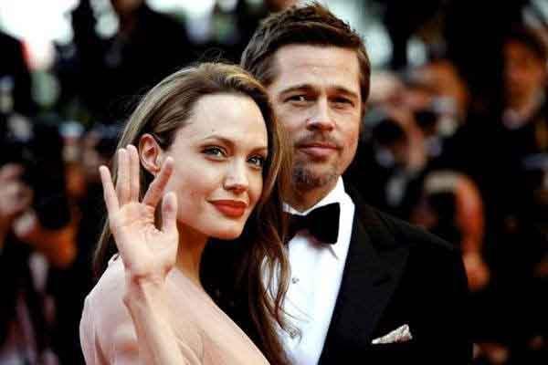 Brad Pitt đau lòng vì bị Jolie cáo buộc bạo hành