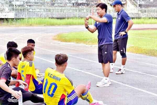 Lần đầu tiên giải vô địch U.19 có 12 đội dự VCK tại Bình Dương