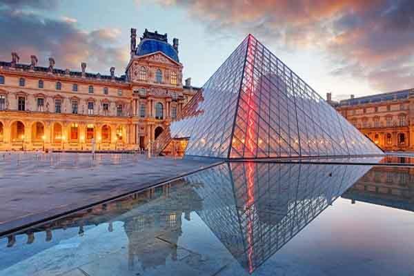 Bảo tàng Louvre đưa toàn bộ kiệt tác lên nền tảng trực tuyến