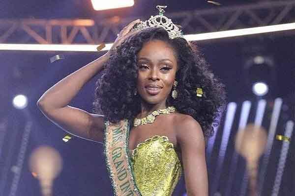 Profile đáng nể của Miss Grand International 2020