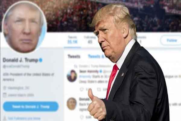Ông Trump sắp tái xuất trên mạng xã hội, có thể là nền tảng mới, bỏ hy vọng quay lại Twitter