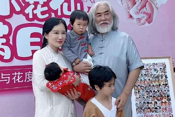 Bị mỉa mai, đàm tiếu đời tư, 'trùm' phim kiếm hiệp Kim Dung đáp trả như thế nào?