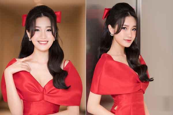 'Top 10 Hoa hậu Việt Nam 2020' Doãn Hải My chia sẻ mong muốn 'lấn sân' showbiz