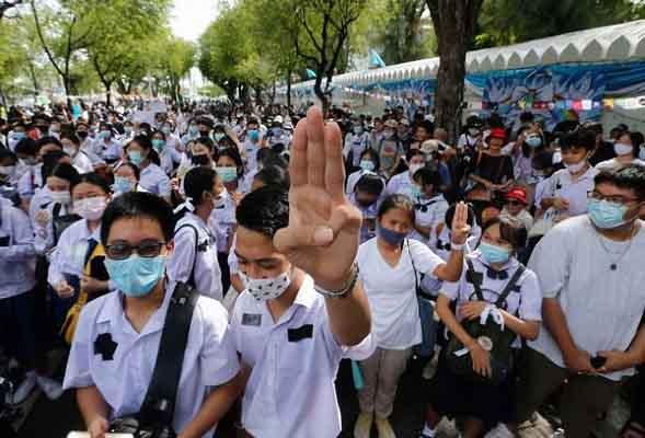 Tham tán Hàn Quốc: Thái Lan cần thức tỉnh trước khi bị Việt Nam vượt qua